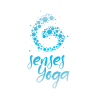 6 senses yoga Logo